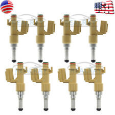 8pcs Fuel Injectors for Toyota Sequoia Tundra Lexus GX460 4.6 5.7 23250-0S020 US