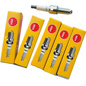 6x NGK Plugs for Smart 450 452 Petrol 698ccm 700ccm 0,7 NGK LKR8A 5214