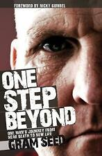 One Step Beyond: One Man's Journey from Near Death to New Life, Andrea Robinson,