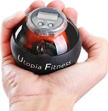 LED Wrist Ball - Wrist Trainer - Power ball - Gyroscope Wrist Strengthener Power
