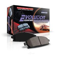 Power Stop 17-819 Z17 Evolution Plus Brake Pad