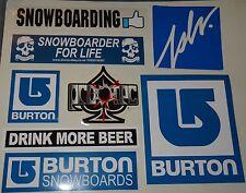 Burton Skiing & Snowboarding Accessories