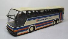 Rietze 1:87 Neoplan Cityliner Reisebus OVP 0080 Geissberger Zürich - Schweiz