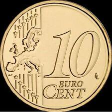 España - MONEDA 10 CÉNTIMOS EURO - 2006 - 0,10 € Coin Spain Espagne Spanien S/C.