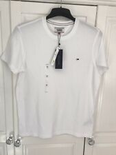 mens tommy hilfiger t shirt Size M New With Tags