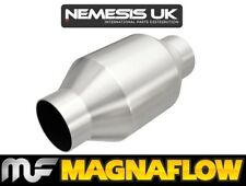 MAGNAFLOW 3inch 200 Cell Universal High Flow Sport Catalytic Converter #59959