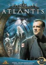 STARGATE ATLANTIS - VOL. 2.3 / DVD - TOP-ZUSTAND