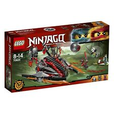 Lego ® Ninjago ™ 70624 Vermillion intruso nuevo embalaje original _ Vermillion Invader New misb