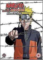 Naruto Shippuden Film - Blood Prison DVD Neuf DVD (MANG5535)