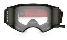 MASQUE CROSS OAKLEY B1-B RED / BLACK FACTORY PILOT COULEUR NOIR / ROUGE / BLANC