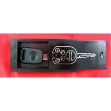 Magnetic Key Box (Extra Large Size) - Hide a Key - Black Discreet 99x45x17mm