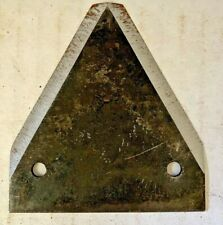 MB 333 McCormick Smooth Sections Sickle Bar Mower Blade New Old Stock Box 25