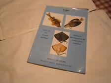 Catalogue de vente Ferri sur la pêche livres cannes moulinets mouches
