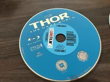 Thor, The Dark World - Marvel - Blu Ray - Disc Only