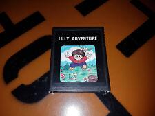 # Atari 2600 - Lilly Adventure ##