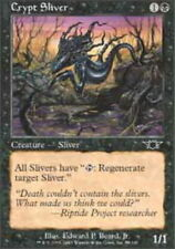 4 T-Chinese Crypt Sliver ~ Near Mint Legions Foreign 4x x4 Playset UltimateMTG M