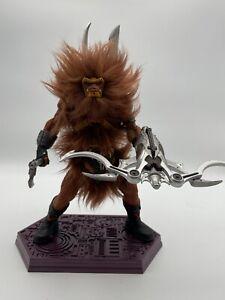 MOTU NECA grizzlor Statue Figure He-man 200x