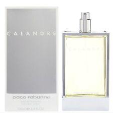 Calandre by Paco Rabanne 100mL EDT Spray Perfume for Women Ivanandsophia