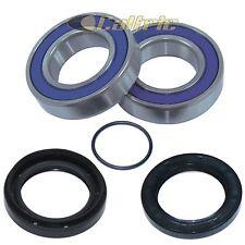 Front Wheel Ball Bearing and Seals Kit Fits YAMAHA BIG BEAR 400 YFM400 2WD 00-04