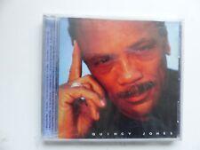 CD QUINCY JONES S/T Watermelon man ...  NEWSOUND 2000 NST021