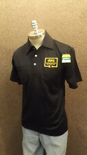 New Vtg PSE Archery Precision Shooting Equipment Polo Shirt S Embroidered Patch
