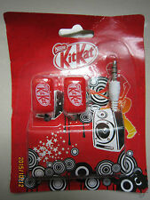 Nestle KitKat/Kit Kat Earphones/Headset 1 unit