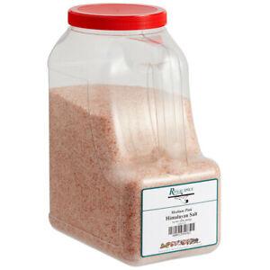 Bulk Medium Grain Pink Himalayan Salt (select size below)
