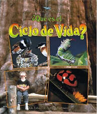 Que Es El Ciclo De Vida? / What is a Life Cycle? (La Ciencia De Los-ExLibrary
