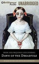 NEW - Pride and Prejudice and Zombies: Dawn of the Dreadfuls