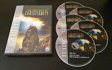 The First Days of Christianity (DVD, 5-Disc) History Channel Ultimate Collection