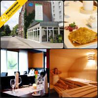 3 Tage Erholung für 2 im 4* Hotel Dampfmühle Neukirchen-Vluyn Moers Düsseldorf