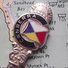 c1960 P&O Line Falklands War Troop Ship SS Canberra Spoon C