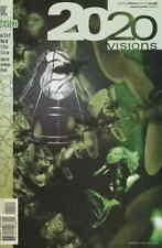 2020 Visions #11 VF/NM; DC/Vertigo | save on shipping - details inside