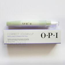 OPI - Corrector Pen - Correct & Clean Up Nail Polish Around Cuticles- 4ml