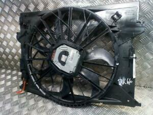 Mercedes-Benz CLS W219 2005 To 2011 3.0 CDI Cooling Fan Assembly  +WARRANTY