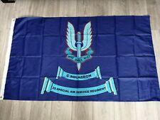 Rhodesia Special Air Service (SAS) Flag 3X5  ft