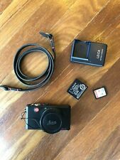 Leica D-Lux 3 10.0Mp Digital Camera 18303 - with Accessories, no reserve!