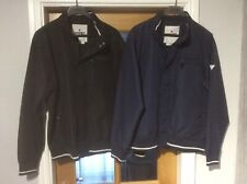 2 X Mens Soviet Jackets In Large