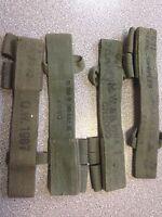 1944 PATT. BAYONET FROG. GOOD USED 50/60s DATED. BRITISH ARMY. PARA. SAS [08009]