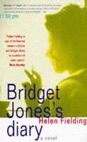 Bridget Jones's Diary: A Novel, Helen Fielding | Hardcover Book | Good | 9780330