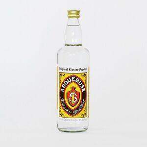 Arquebuse - Kräuterdestillat  50% vol. 0,7L