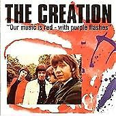 The Creation - Our Music Is Red - With Purple Flashes (1998)