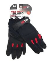 Rocktape Talons Xtra Small Heavy Duty Workout Strength Gloves Chalk Compatable