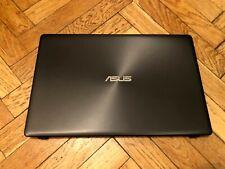Genuine ASUS X550L X550C X550 F550 LCD Screen Top Lid Back Cover 13N0-PEA0111