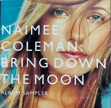 Naimee Coleman - Bring Down The Moon (Promo CD/Album Sampler 2001) Love Song