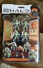 Mega Bloks HALO 97514 LAST MAN STANDING ZOMBIE PACK II  (Very hard to find)