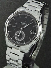 Eterna Adventic GMT 7661.41.46.1702 Manufactur *ungetragen/unworn*