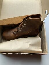 Redwing Iron Ranger Size 11 Copper