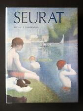 SEURAT -  PAR MICHAEL F. ZIMMERMANN - EDITIONS MERCATOR