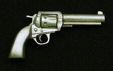 Empire Pewter Six Gun Pewter Pin